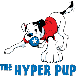The Hyper Pup Dog Training and Rehabilitation